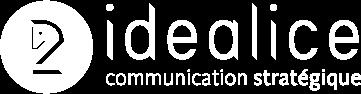 Logo Idealice