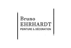 Bruno Ehrhardt Peinture Décoration