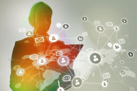 Présence online avec Idealice